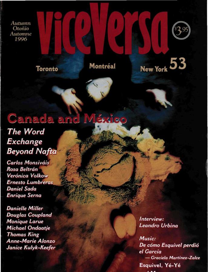 Vice Versa No 53