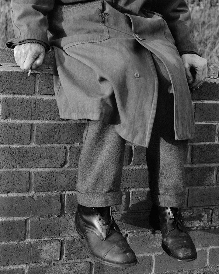 Torso, Gateshead 1978