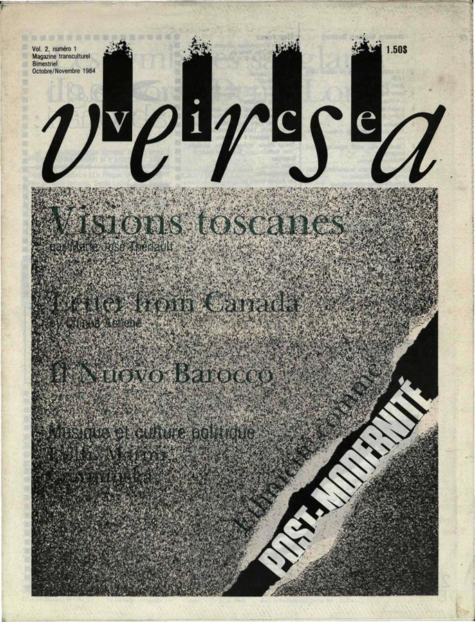 Vice Versa No 07