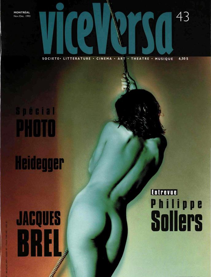 Vice Versa No 43