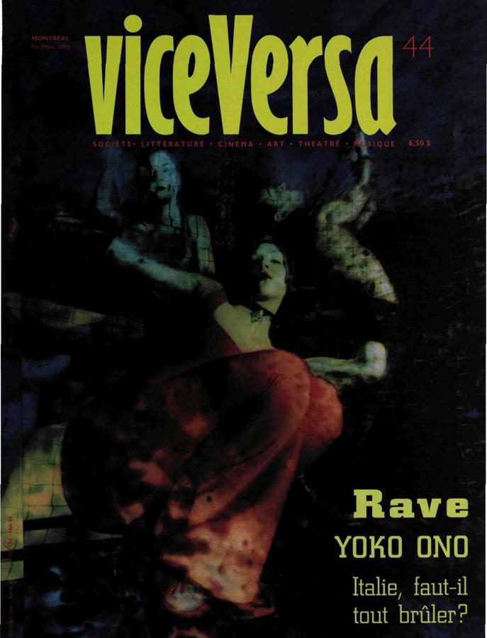 Vice Versa No 44