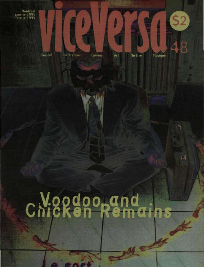 Vice Versa No 48