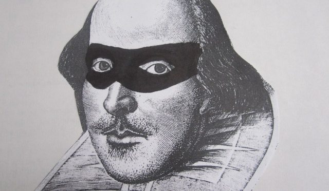 1769: Shakespear's Robbery by Herbert Lawrence.  MATERIAL FOR THE 2016 SHAKESPEARIAN JUBILEE