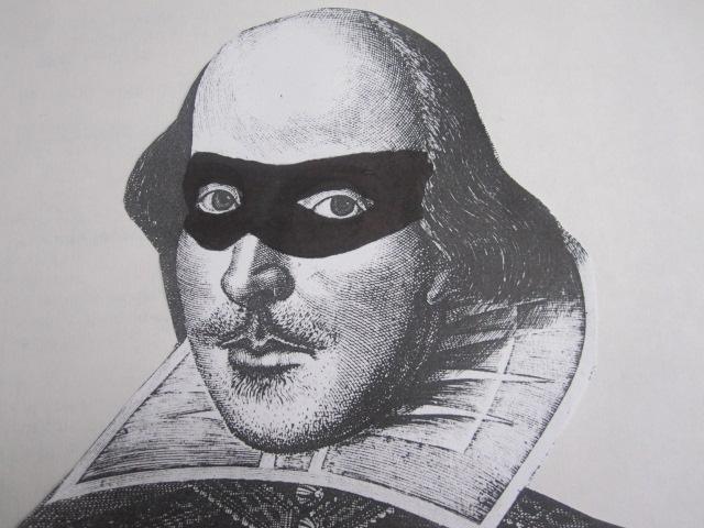 Portrait of the thief